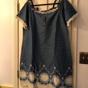 Deinm Dress/New